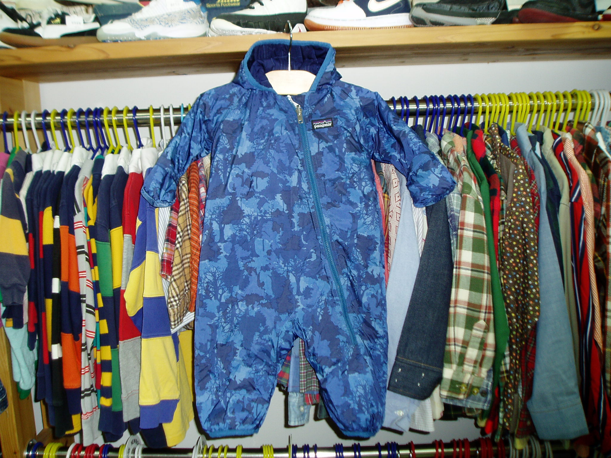 patagonia senior personals Colo springs for sale - craigslist cl colo springs for sale post account 0 favorites 0 hidden cl colo springs for sale « » press to search.